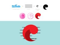 Musical Logomark Exploaration