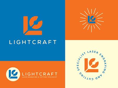 More lightcraft c l craft light cutting engraving laser