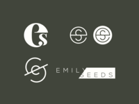 Emily Seeds Logo option