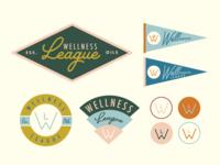 Wellness League