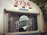 Democratic Travelers Vinyl