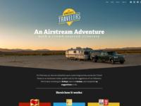 Democratic Travelers Website