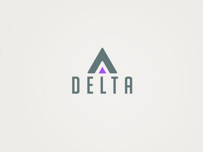 Geometric Shape Delta 03