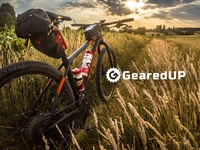 Bicycle Geared Up Promo
