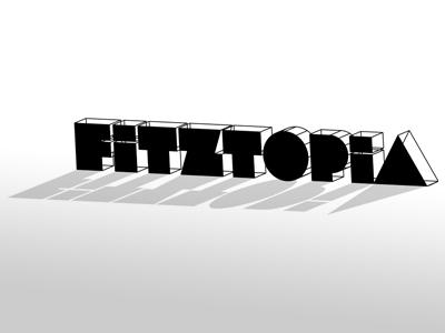 Dribbble fitztopia