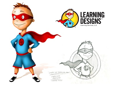 """Louie """"the learning hero"""""""