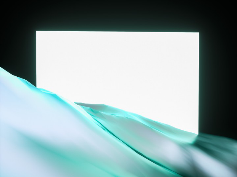 Simple⁵ glowing simple surrealism surreal abstract abstract art everydays everyday daily render daily render easy render 3d octane renderer octane render maxon octane cinema 4d c4d