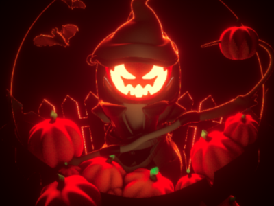 Happy Halloween (Pt.1)