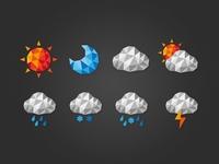 Creative Weather