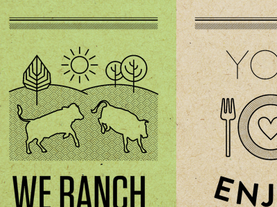We Ranch You Enjoy
