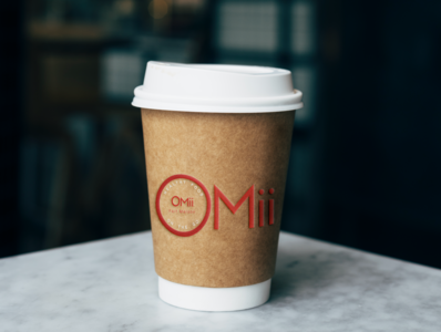 Omii Coffee Shop