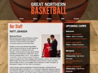 Great northern basketball