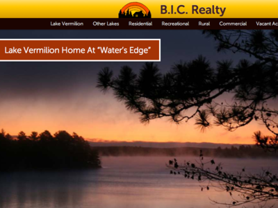 B.I.C. Listing realty