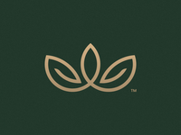 Unused Crown+Leaf Concept