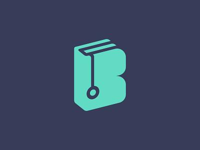 Bookmarqt Logo Design stethoscope health b book b letter logo design brand identity symbol icon brand minimal logodesign design branding logo