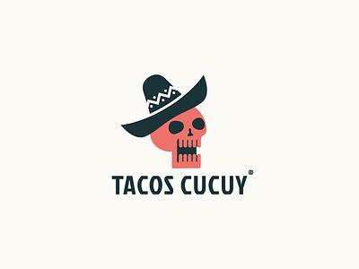 Tacos Cucuy branding
