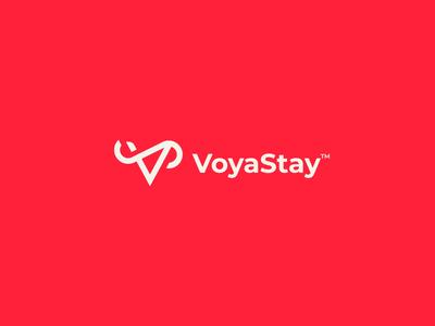 V + S Logo Design