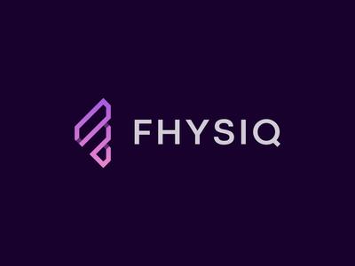 Fhysiq Logo Design