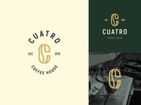 Cuatro Coffee House