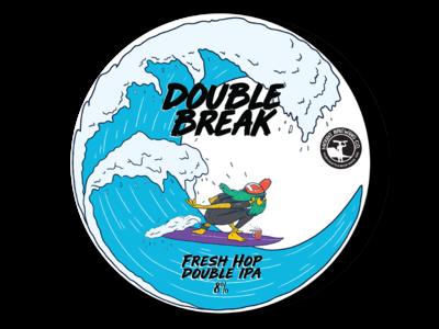 Doube Break
