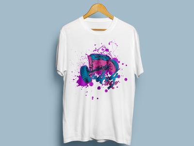 Jaxon Kade Foundation t-shirt