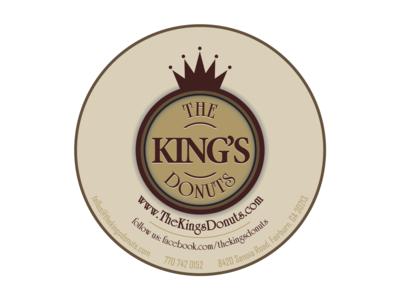 Kings Donuts