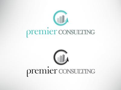 Premier Consulting Logo