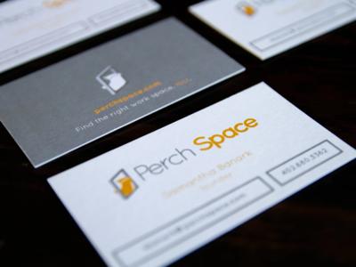 Pirch Space Identity