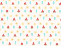 August Pattern