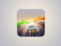 Electronics app icon