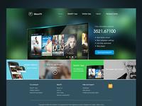 MoreTV Website