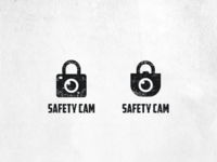 Safety Cam logo design