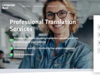 Professional Translation Service  - Language Buró