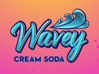 Wavey Logo