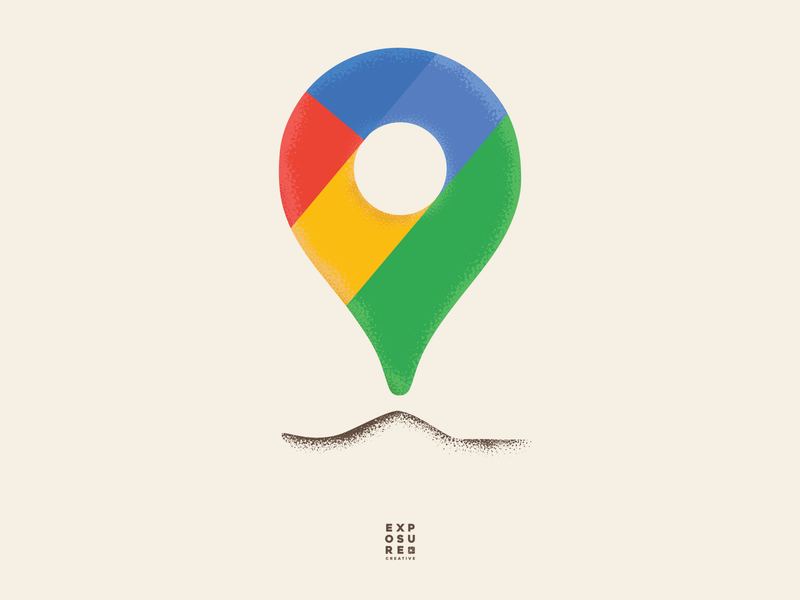 Thanks, Google Maps