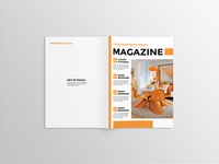 Magazine Design v2