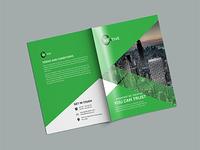 Bifold Multipurpose Brochure