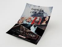Photographers Flyer