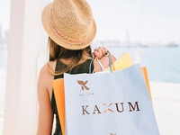Kaxum Logo