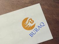 Buraq Logo