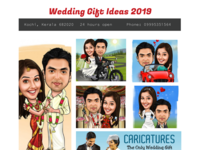 Wedding Gift ideas 2019