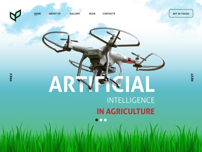 Artificial Intelligent in Agriculture