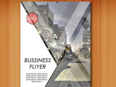 Business Fliyer