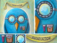 Avianator