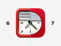 iOS 6 to iOS 7 - Am I doing this right ?
