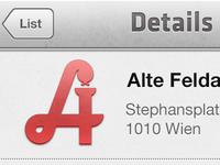 Apotheken app is live.
