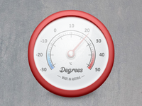 Degrees app icon