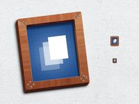 Silkscreen osx icon