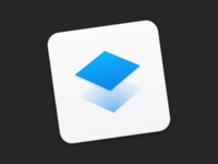 Paper for mac - icon alt