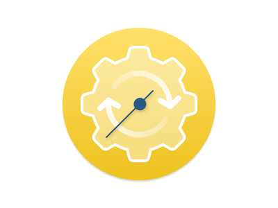 Scheduled API call oldstyle icon webhook call api schedule